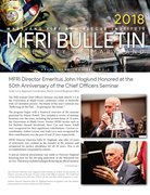 MFRI Bulletin