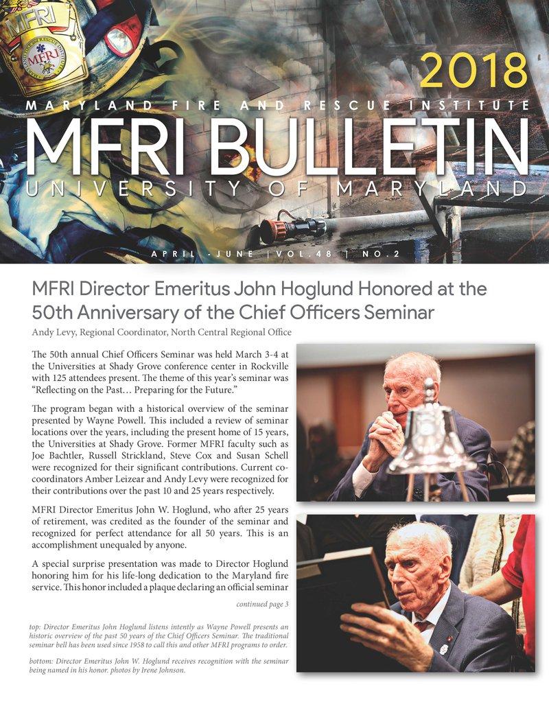 April.June Bulletin