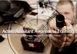 Active Assailant Awareness Training