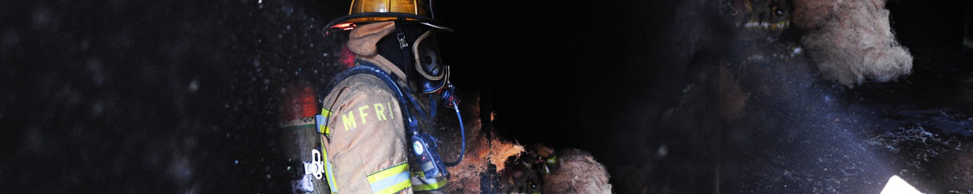 ISFSI & UL Report: Understanding and Fighting Basement Fires