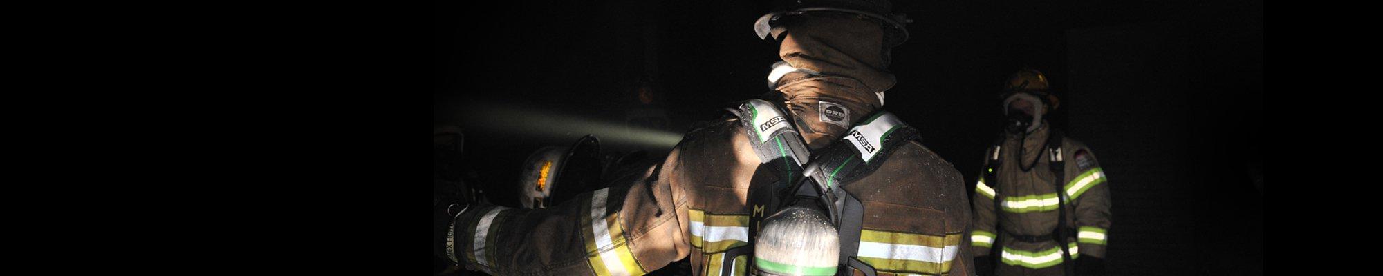Understanding and Fighting Basement Fires