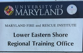 Lower Eastern Shore - Region 5