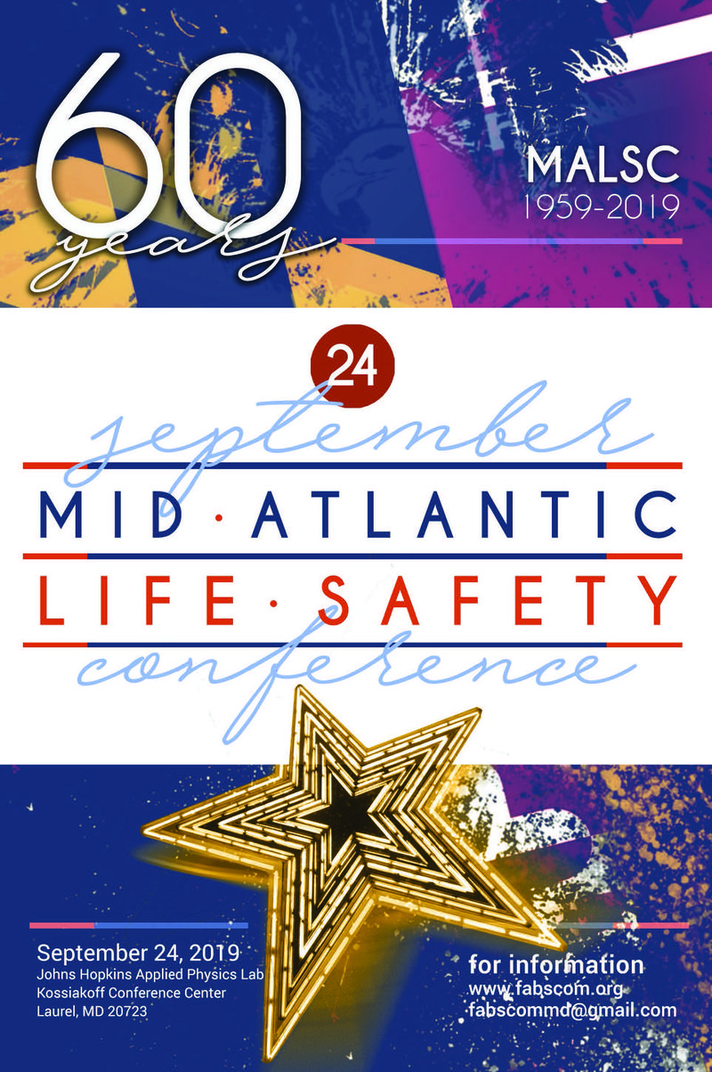 Mid Atlantic Life Safety Conference