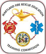 Maryland Fire Rescue Training and Education Commission